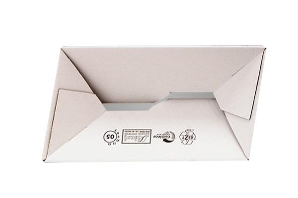 snap bottom box