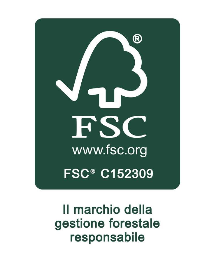 CERTIFICAZIONE-FSC