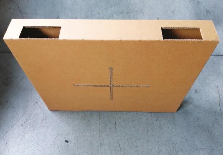 smart packaging rfid