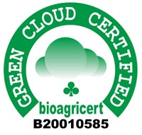 Green cloud certified