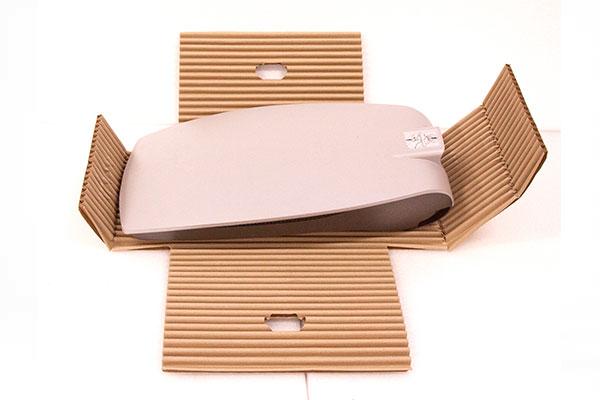 ECOPRO+ Imballaggio interno