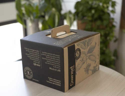Inchiostri ad acqua e stampa flexo: la scelta green di Schiassi