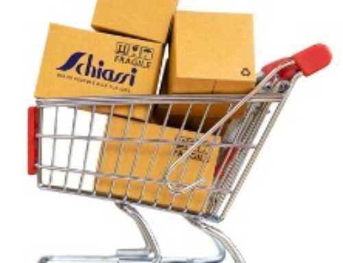 Gli imballi ecosostenibili per il tuo e-commerce