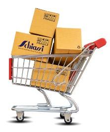 imballi per e-commerce