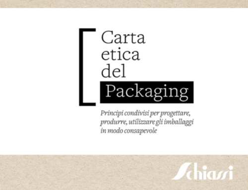 L'etica del packaging secondo Schiassi