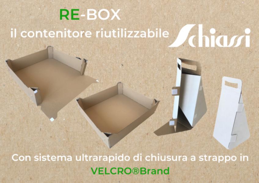 scatole re box